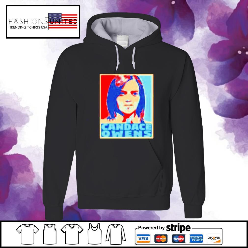 Candace Owens hope s hoodie