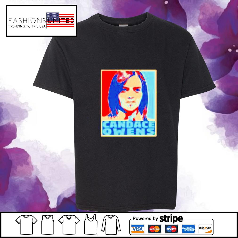 Candace Owens hope s youth-tee