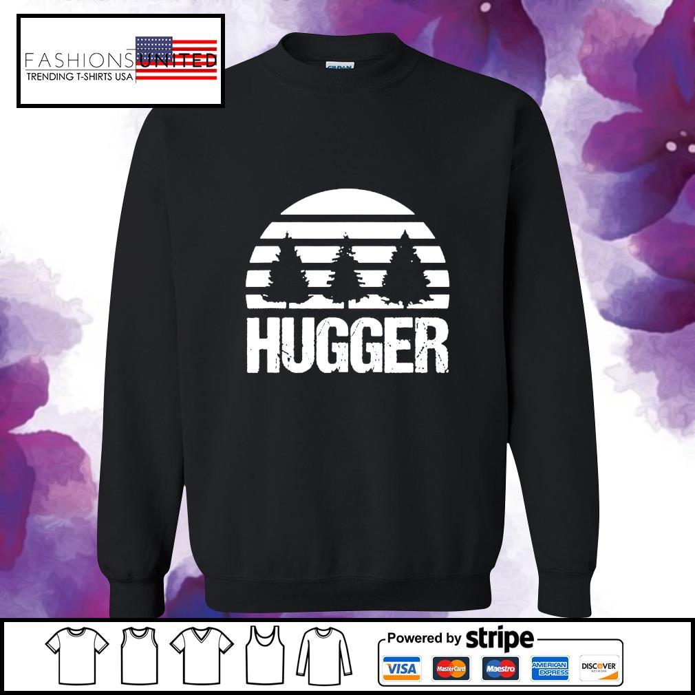 Hugger Tree vintage s sweater