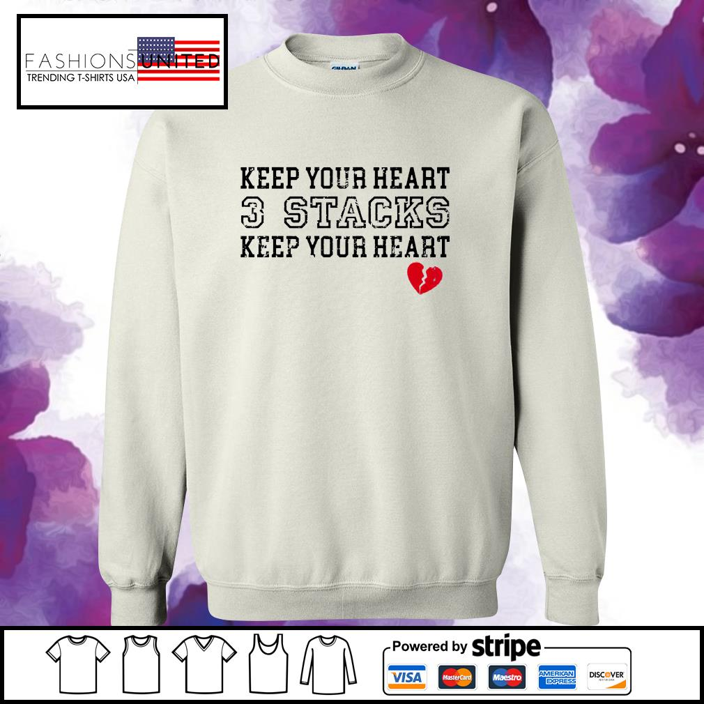 Keep your heart 3 stacks keep your heart s sweater