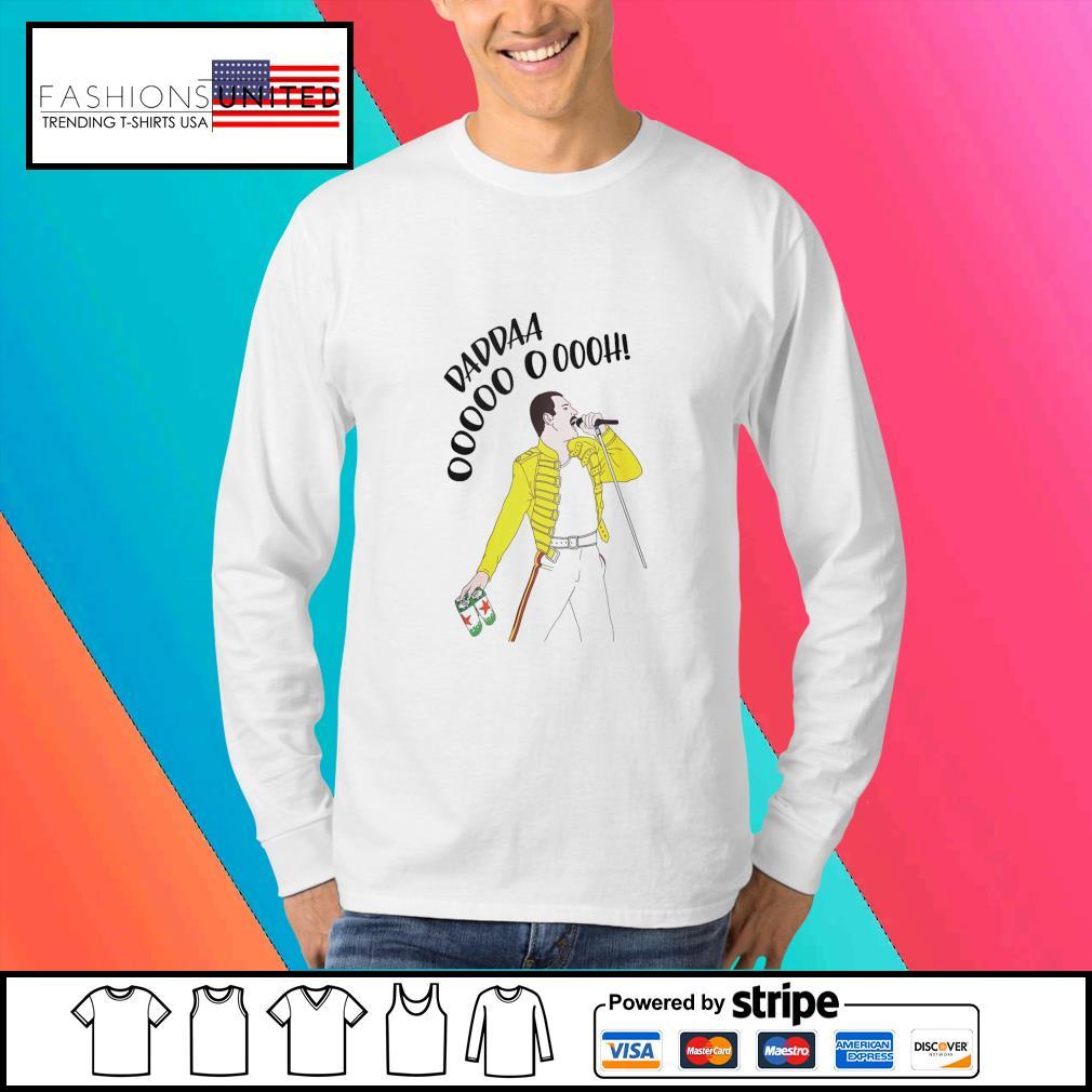 Freddie Mercury Daddaa ooh s Sweater