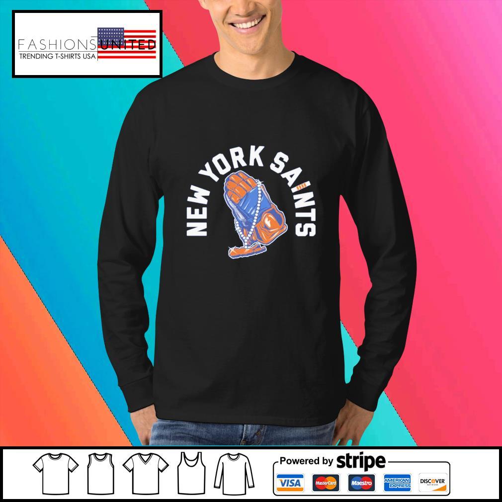 New York Saints Long Island Hockey shirt, hoodie, sweater and tank top Sweater