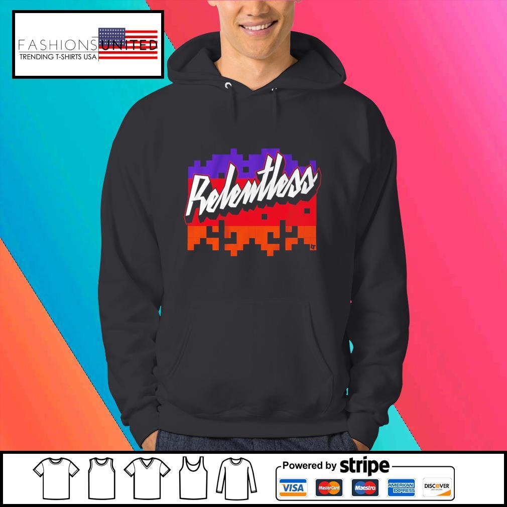 Phoenix Basketball Relentless shirt, hoodie, sweater and tank top Hoodie