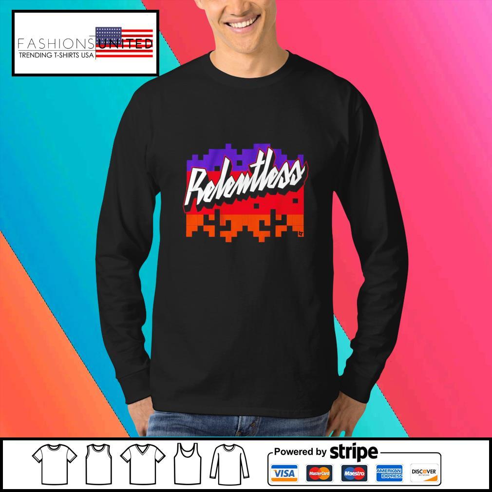 Phoenix Basketball Relentless shirt, hoodie, sweater and tank top Sweater