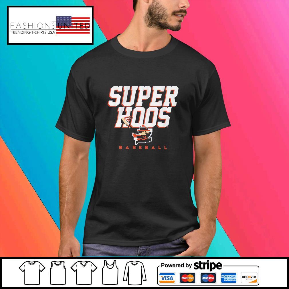 Super Hoos CavMan shirt, hoodie, sweater and tank top