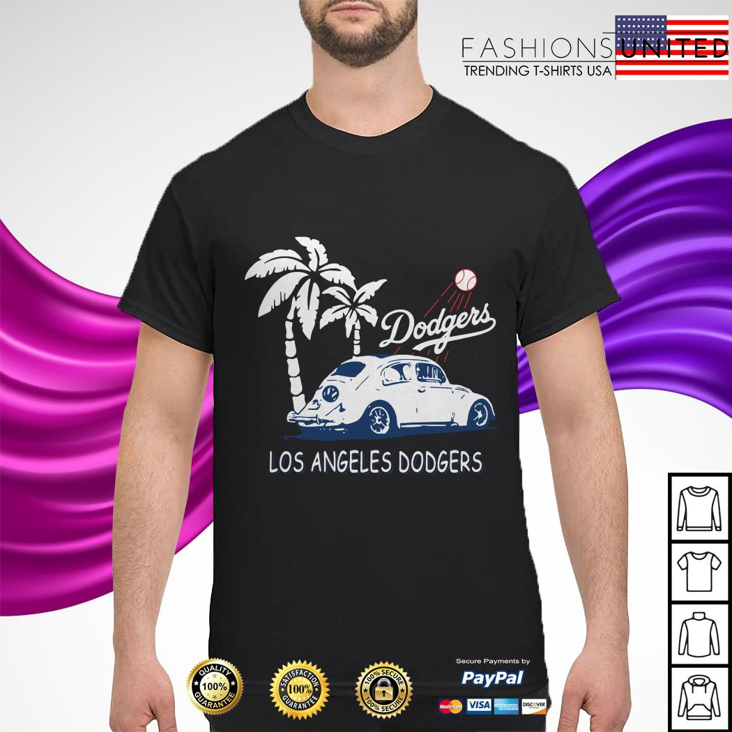 Dodgers los angeles dodgers shirt