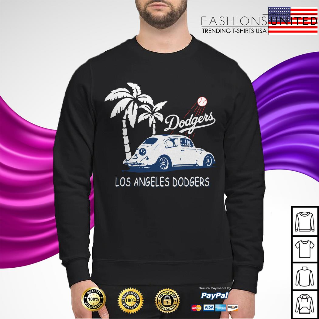 Dodgers los angeles dodgers sweater