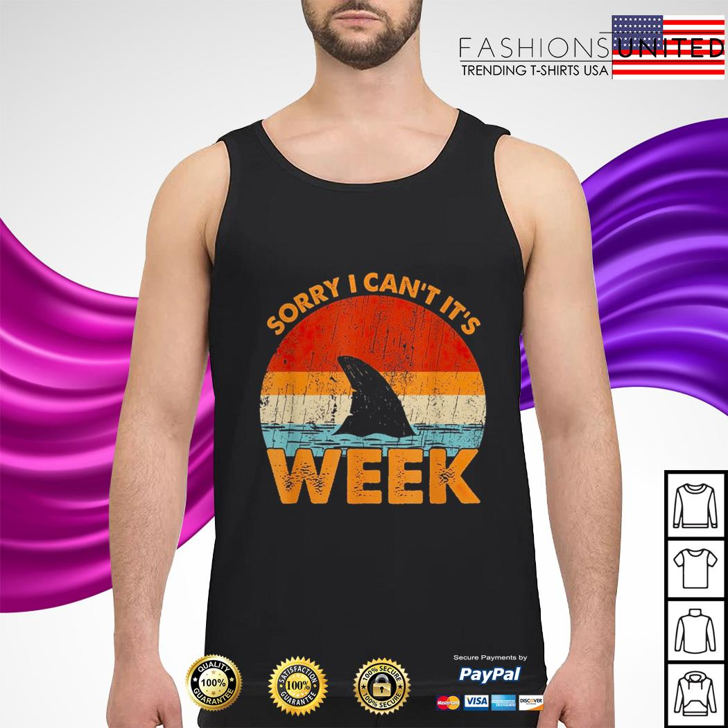 Sorry I can't it's week vintage Tank-Top